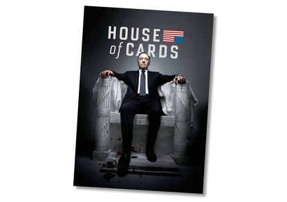 Narratieven en counternarratieven in House of Cards seizoen 4