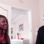 Interview Neliswa Fente, Mandela Washington Fellow 2015