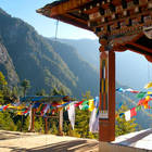 Leadership Program in Bhutan
