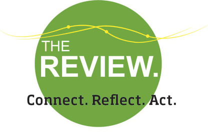 Evaluating while learning: 'The Review' at Oxfam Novib